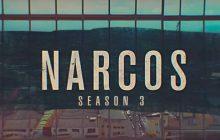 Une petite trace de «Narcos» saison 3, ça vous dit?