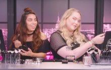 La technique du «Cut Crease» décortiquée dans l'émission YouTube de NikkieTutorials