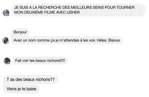J Ai Un Nom De Famille Difficile A Porter Temoignage