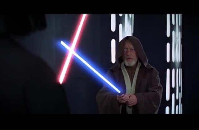Un spin-off sur Obi-Wan Kenobi est en préparation!