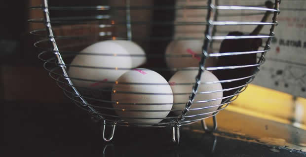 La liste des produits contenant des œufs contaminés bientôt publiée