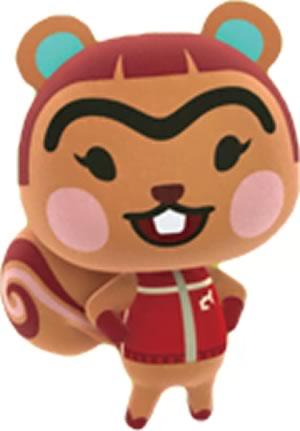 Animal Crossing : New Leaf - Welcome amiibo.