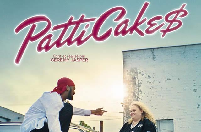 5 raisons de voir Patti Cake$, le film feel-good avec du rap et une héroïne qui déchire!