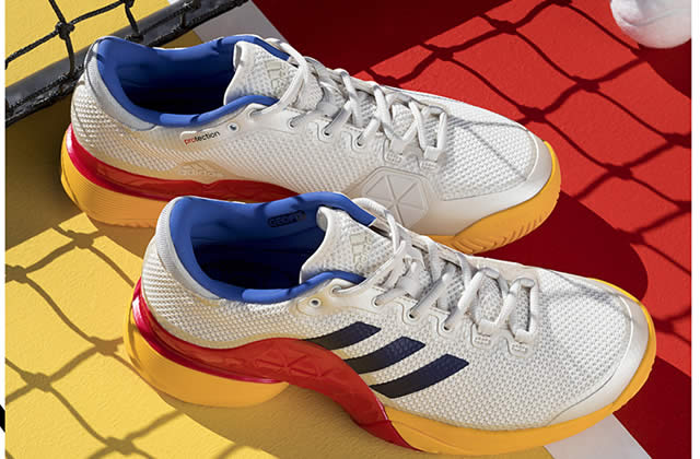 Pharrell Williams s'associe avec Adidas pour une collection très seventies