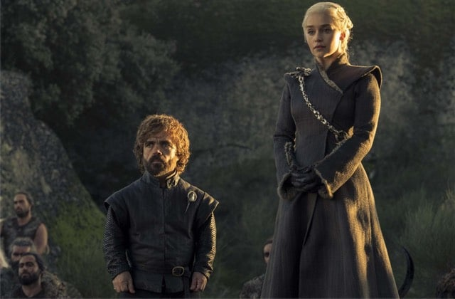 Qui a fait son grand retour dans Game of Thrones S07E05 (attention SPOILERS) ?