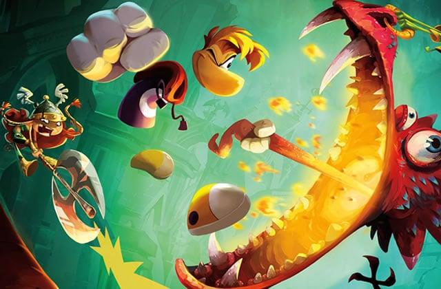 Abandonnez toute vie sociale, Rayman Legends débarque bientôt sur Nintendo Switch!