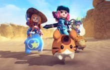 Entre Pokémon, Animal Crossing et Minecraft : voici Re:Legend !