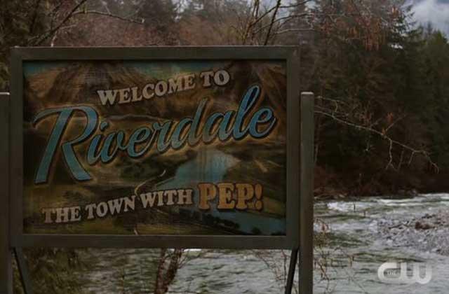 Riverdale et Rosewood sont en fait la même ville (enfin presque)