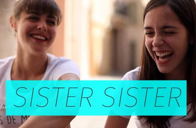 Sister Sister – Marion Seclin et Lou Howard se questionnent sur le porno