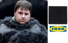 Crée ton costume Game of Thrones DIY grâce à IKEA !