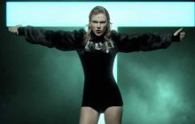 Le clip Look What You Made Me Do de Taylor Swift va vous retourner le cerveau