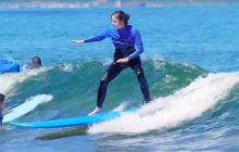 6leçons que j'ai apprises en débutant le surf