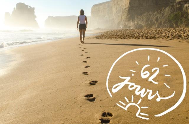 Comment tenir la distance? Le marathon et le sprint #62jours