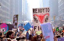 Face à Trump, l'État de l'Oregon apporte enfin une bonne nouvelle pour les droits des femmes