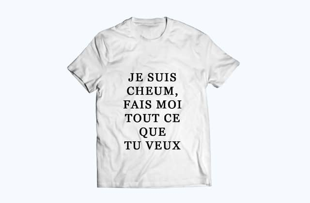 4 tutos faciles pour customiser un t-shirt blanc tout con