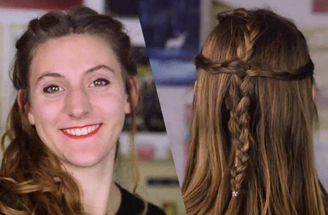 Deux coiffures faciles pour remettre du Game Of Thrones dans ta vie