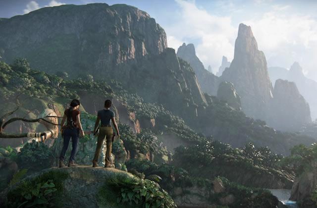 Uncharted The Lost Legacy: deux aventurières à la poursuite d'un trésor