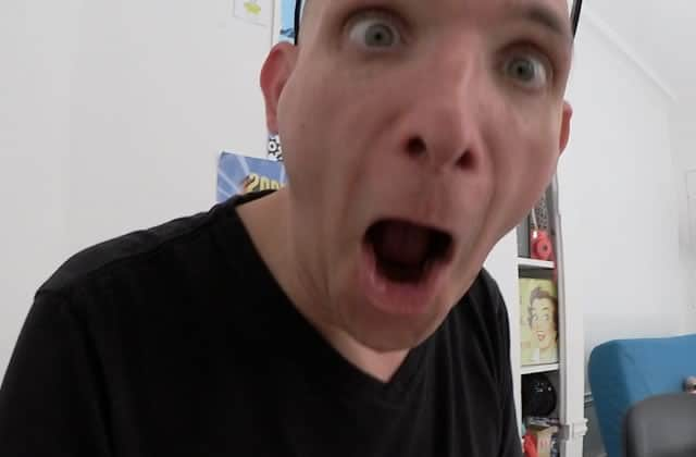 VlogMadn°85 — Des crêpes, des clashs et des fesses de corgi!