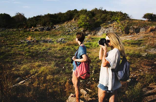 11 astuces pour voyager pas cher (et à la dernière minute)
