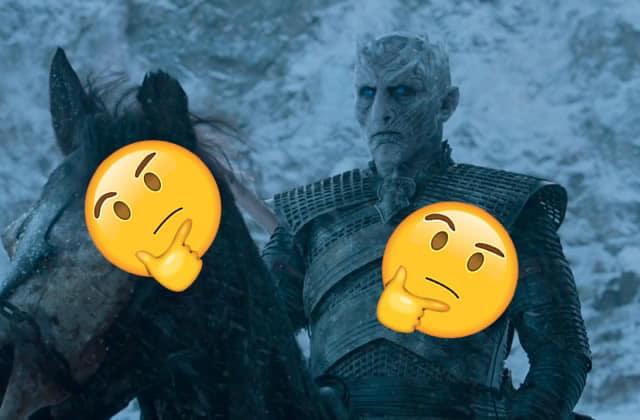 Pourquoi les White Walkers marchent-ils vers Westeros, au fait?