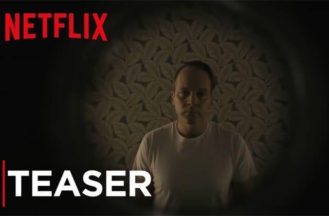 CIA et LSD au programme du teaser de Wormwood, la nouvelle série Netflix