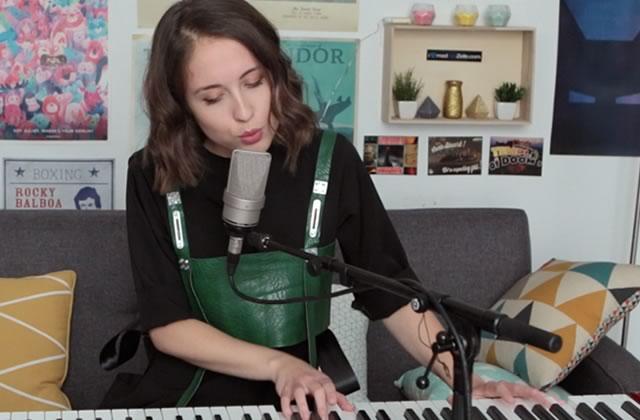 Laisse-toi emporter par la voix si parfaite d'Alice Merton sur «No Roots»!