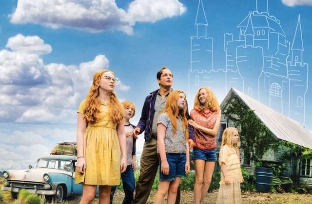 Le Château de Verre, une bulle de poésie poignante sur l'enfance, la liberté et l'amour
