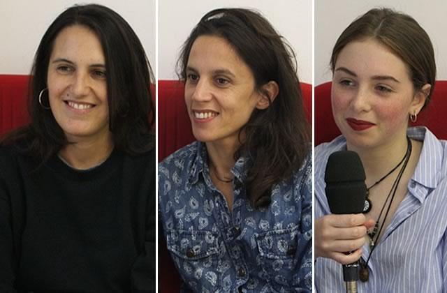L'équipe du film Kiss & Cry nous raconte les coulisses du patinage artistique