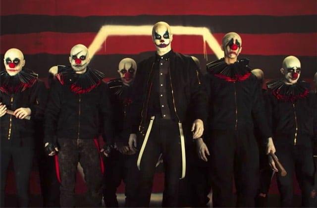 American Horror Story: Cult fait la satire d'une Amérique effrayée et effrayante