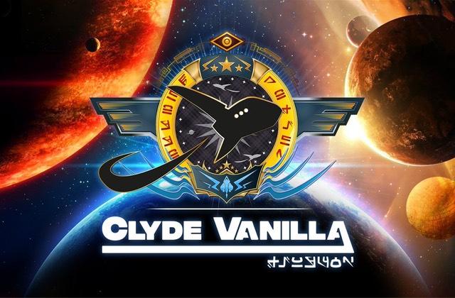 Le premier épisode de Clyde Vanilla, la série audio trash et barrée d'Antoine Daniel, est disponible!