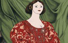Artemisia, le portrait en BD d'une peintre qui botte le cul du patriarcat au 17e siècle