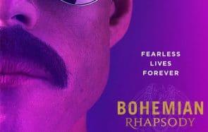 Bohemian Rhapsody, une première bande-annonce ébouriffante