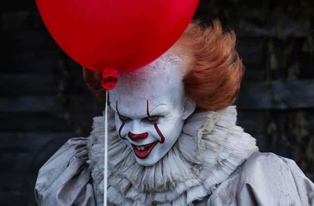 3 raisons de voir le film Ça même si vous avez peur des clowns