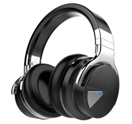 Un Casque Audio Réducteur De Bruit à 62 Bon Plan Amazon