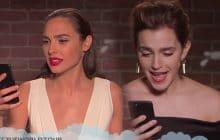 Le retour des Mean Tweets, avec Emma Watson, Gal Gadot et… Donald Trump