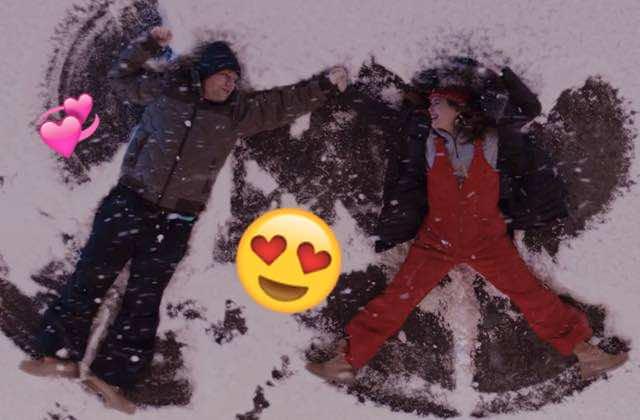 Ed Sheeran sort le clip SI CHOU de «Perfect»!