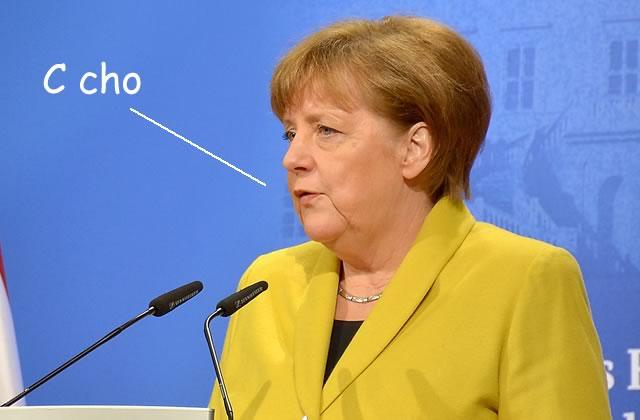 Merkel réélue, l'extrême-droite de retour… Je t'explique ce qui se passe en Allemagne !