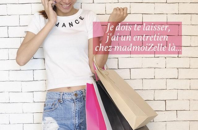 madmoiZelle recherche un•e boss de la pub pour le secteur mode/beauté/lifestyle