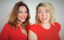 L'Émifion et Marilou Berry se demandent comment être un bon coup?!