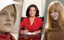Un vent de féminisme souffle sur les Emmy Awards 2017