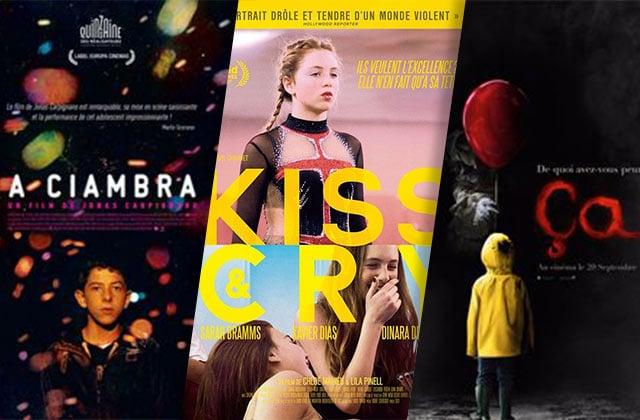 3 films sortis la semaine du 20 septembre. Black Bedroom Furniture Sets. Home Design Ideas