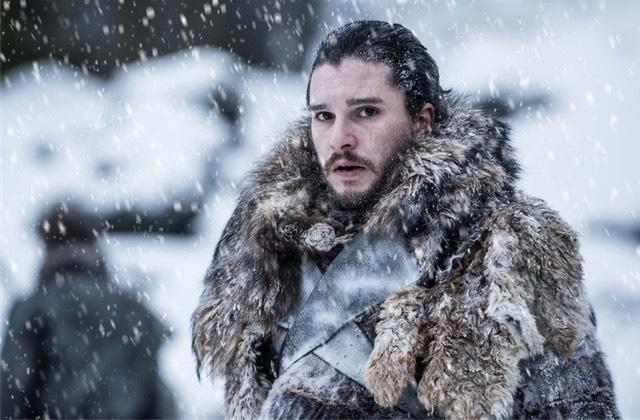 On en sait plus sur Game of Thrones saison 8 et ça donne envie!