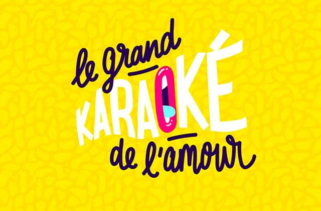 Gagne 10×2 places pour Le Grand Karaoké de l'Amour, le 29 septembre 2017 à Paris