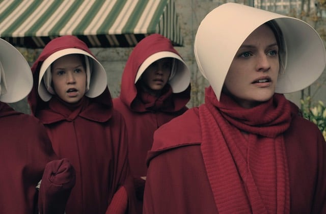 The Handmaid's Tale remporte 8 Emmy Awards !