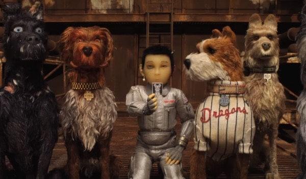 Le casting vocal de L'île aux chiens, le film d'animation de Wes Anderson, se dévoile