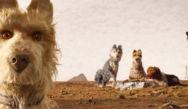 Isle Of Dogs La Bande Annonce Du Film De Wes Anderson