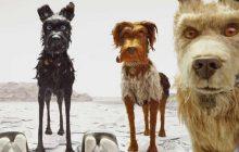 Isle of Dogs, le film d'animation de Wes Anderson avec DES CHIENS!