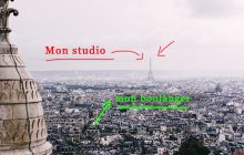 Journal (pas intime) d'une expat' stagiaire à Paris#3