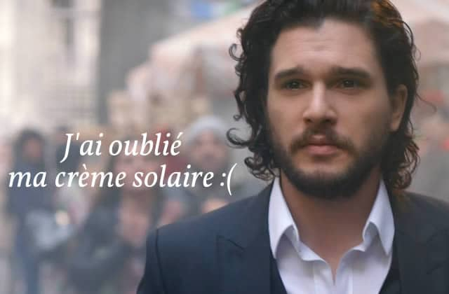 Version Dolceamp; Pour Fun Clarke GabbanaLa Kit Harington Et Emilia byvYf76g