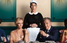 Rossy de Palma fout un coup de boule aux convenances dans la bande-annonce de Madame